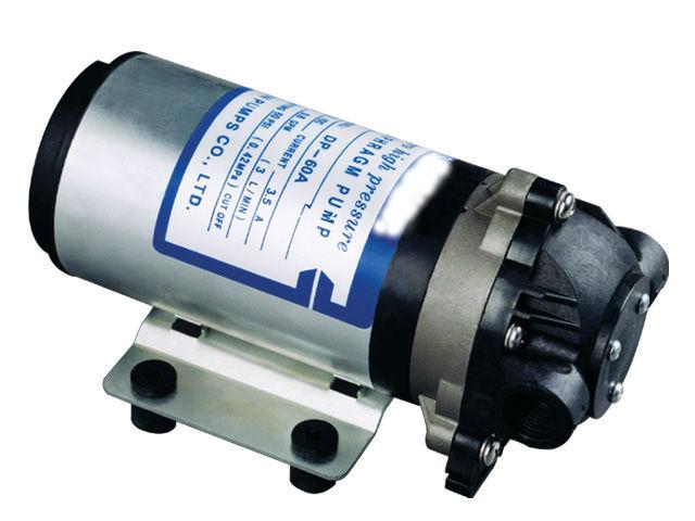 微型电动隔膜泵 dp-60